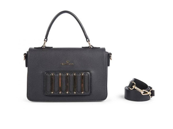 Céline Dion Interval Flap Bag