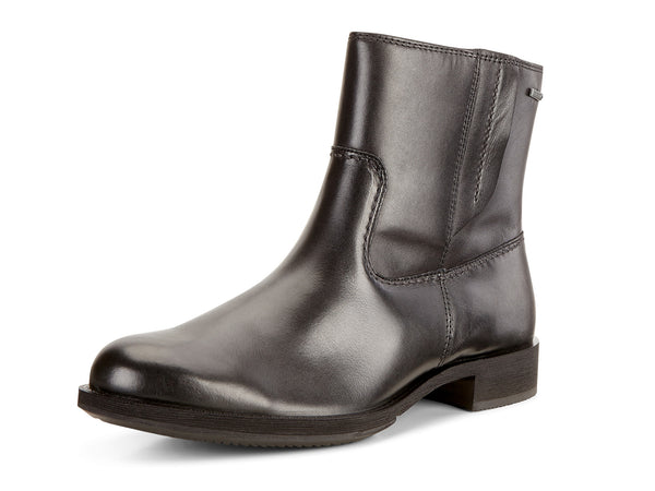 ECCO SAUNTER Mid-cut Boot