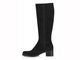 La Canadienne Polly Boots Black