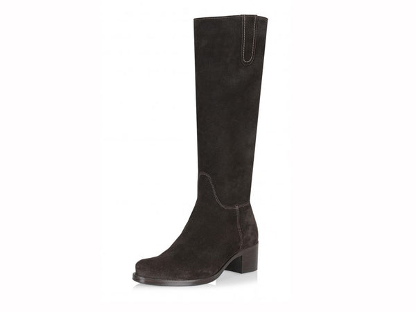La Canadienne Polly Boots Brown
