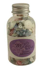 Cotton Candy Embellishments, 28 Lilac Lane, 3.4 ounce Bottle