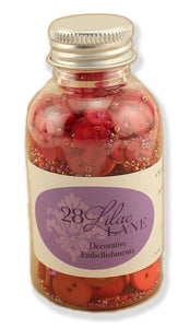 Dragon Fire Embellishments, 28 Lilac Lane, 3.4 ounce Bottle