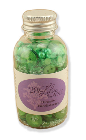 O' Christmas Tree Embellishments, 28 Lilac Lane, 3.4 ounce Bottle