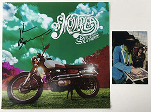Kevin Barnes Signed Autographed 'Of Montreal' 12x12 Promo Photo - COA Matching Holograms