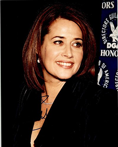 Lorraine Bracco Signed Autographed Glossy 8x10 Photo - COA Matching Holograms