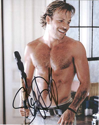 Stephen Dorff Signed Autographed Glossy 8x10 Photo - COA Matching Holograms