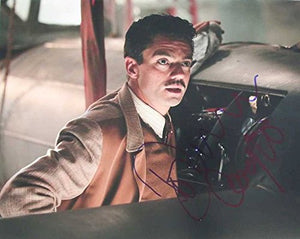 "Dominic Cooper Signed Autographed ""Agent Carter"" Glossy 11x14 Photo - COA Matching Holograms"