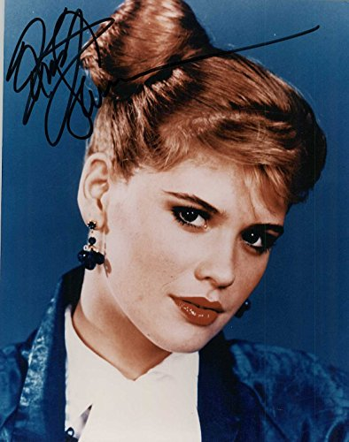 Kristy Swanson Signed Autographed Glossy 8x10 Photo - COA Matching Holograms