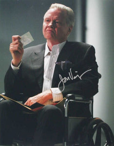 Jon Voight Signed Autographed Glossy 11x14 Photo - COA Matching Holograms
