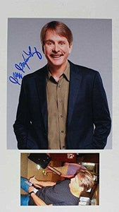 Jeff Foxworthy Signed Autographed Glossy 8x10 Photo - COA Matching Holograms