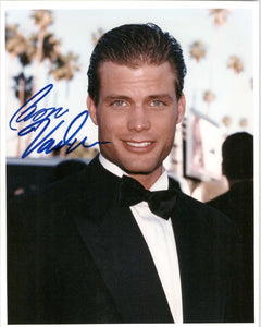 Casper Van Dien Signed Autographed Glossy 8x10 Photo - COA Matching Holograms