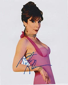 Rita Rudner Signed Autographed Glossy 8x10 Photo - COA Matching Holograms