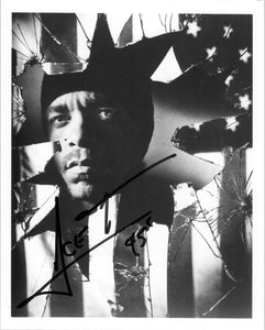 Ice T Signed Autographed Glossy 8x10 Photo - COA Matching Holograms