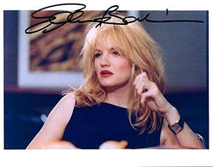 Ellen Barkin Signed Autographed Glossy 8x10 Photo - COA Matching Holograms