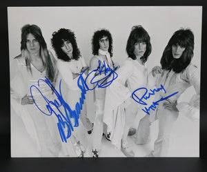Angel Band Signed Autographed Glossy 11x14 Photo - COA Matching Holograms