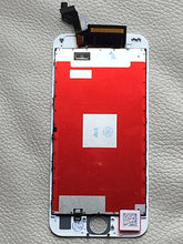 AAA Grade iPhone 6S LCD Screen Digitizer -White - 6 Month Warranty
