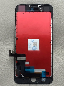 AAA Grade iPhone 7 LCD Screen Digitizer -Black - 6 Month Warranty