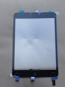 OEM Glass Touch Screen Digitizer With IC for iPad Mini 4 A1538 A1550 - Black