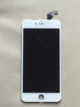 AAA Grade iPhone 6 LCD Screen Digitizer -White - 6 Month Warranty