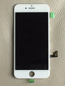 Full Original Brand New iphone 7 lcd white - Better Than OEM