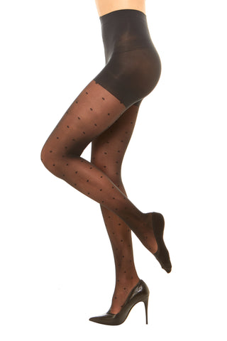 DOTTIE SHEER INVISI-LINER TIGHT