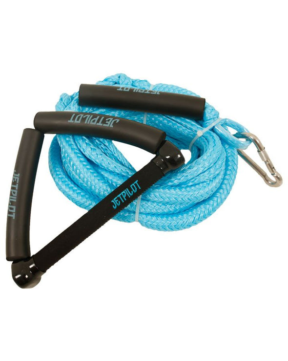 JP Deluxe Tow Rope Combo - BLUE