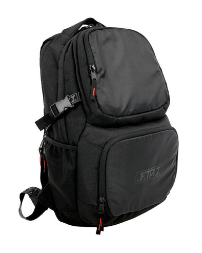 BLACKOUT BACKPACK BLACK
