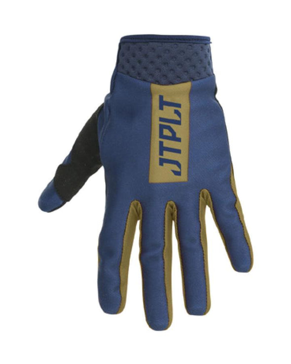 RX SUPER LITE GLOVE NAVY/GOLD