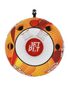 JETPILOT WHIP TOWABLE RED/ORANGE