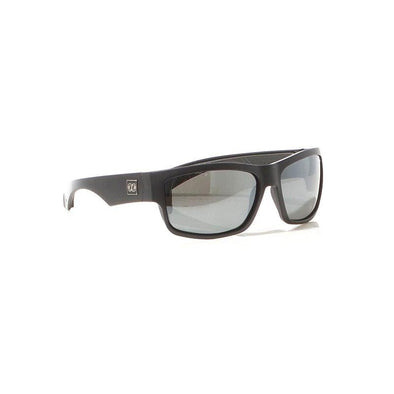 Matrix Ride Polar Sunnies - Matt Black / Mirror