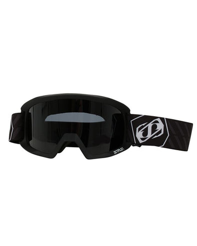H20 FLOATING GOGGLES - BLACK