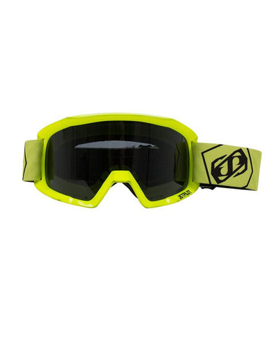 H20 FLOATING GOGGLES - LIME