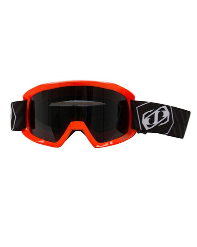 H20 FLOATING GOGGLES - ORANGE