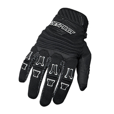 Race Glove - Black