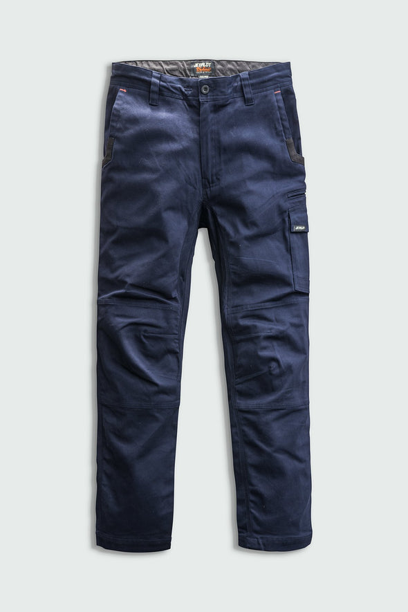 Fueled Utility Pant - Ink