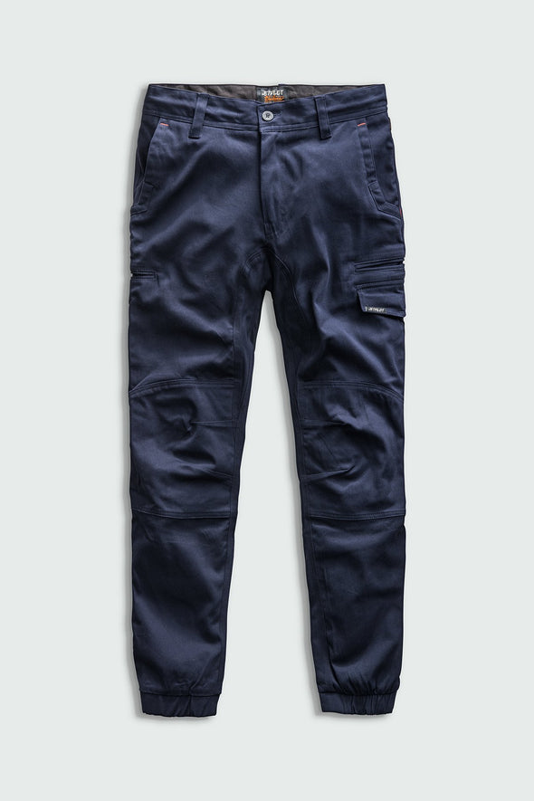 Fueled Cuff Pant - Ink