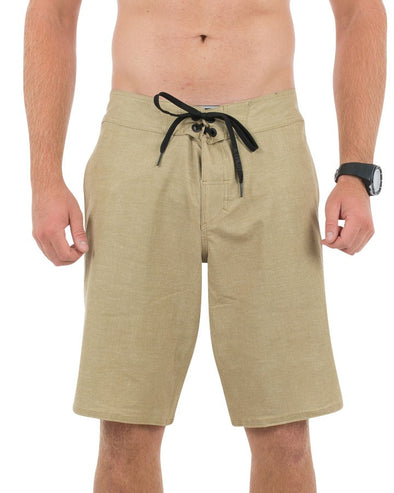 STANDARDS BOARDSHORT - TAN