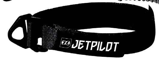 JP FLOATING WRISTBAND - BLACK