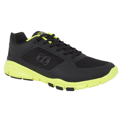 X1 JET LITE CROSS TRAINER - BLACK/LIME