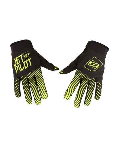 Matrix Pro Superlite Glove - Blk/Yel