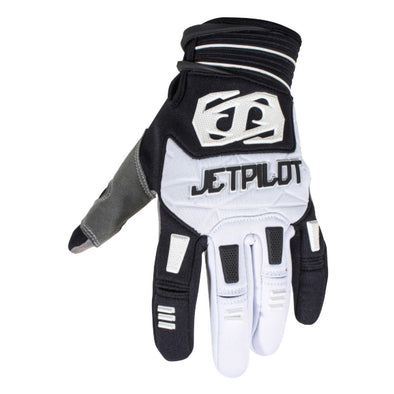 Matrix Race Glove - Black/White