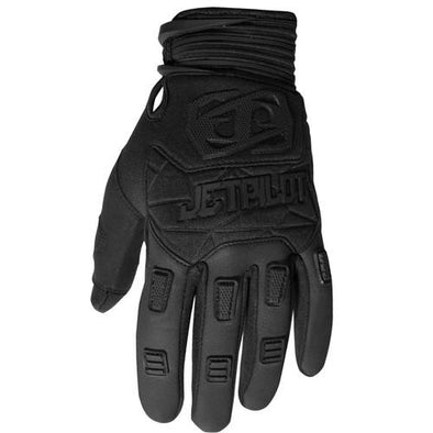 Matrix Heatseeker Gloves - Black