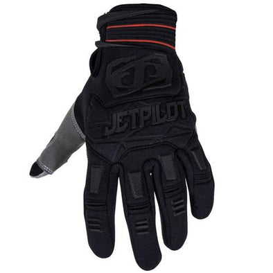 Matrix Race Glove - Black/Red