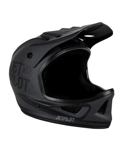 MATRIX FREERIDE HELMET - BLK/CHAR