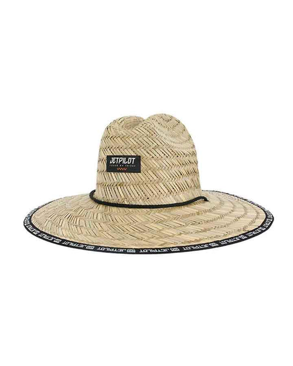 FUELED STRAW HAT