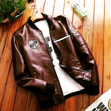 www.mensswaggerapparel.com Quick shipping low prices Winter Coats And Jackets aviator jacket
