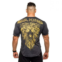 MSA Signatures Men's Fitness T-SHIRT