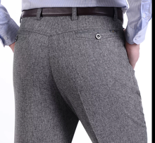 Business Pants Loose Straight Pants