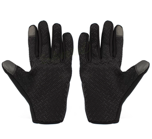 www.mensswaggerapparel.com Quick shipping low prices Biker Apparel & Accessories Motorcycle Riding Glove Touch Screen Windstopper Warm Full Finger