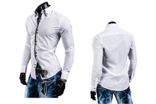 www.mensswaggerapparel.com Quick shipping low prices men's button down shirt.